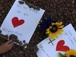 Miris! 2 Penembakan Brutal Terjadi di AS Dalam Seminggu