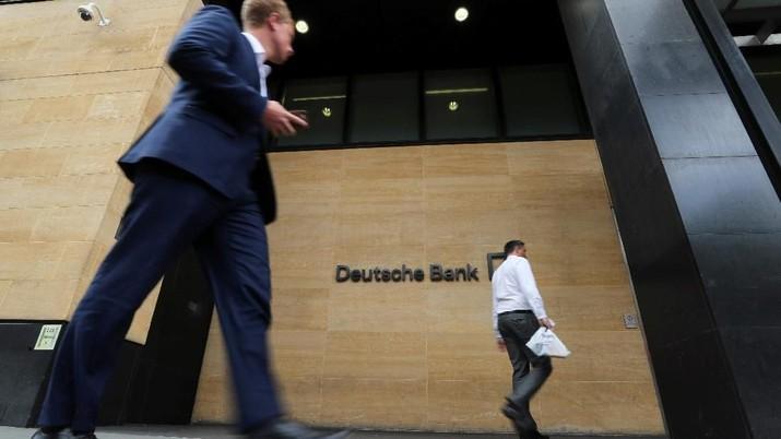 Gawat! Bank-Bank Ini PHK Karyawan, Hampir 60 Ribu Orang