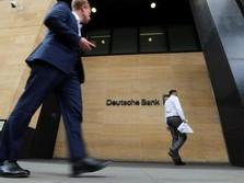 Deutsche Bank Berbenah, Seberapa Pengaruh ke Ekonomi Dunia?
