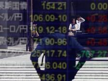 Walau AS-China Bisa Panas Lagi, Bursa Asia Tetap Menghijau