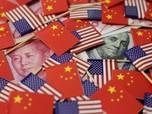 Trump Teken UU Soal Hong Kong, Ini Reaksi Resmi China!
