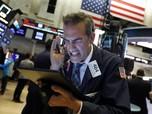 Dow Jones Menghijau di Pembukaan, Melonjak 140 Poin