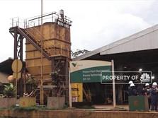 Perbaikan Smelter Mulai Mei, Produksi Nikel Vale Bakal Drop