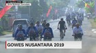 VIDEO: Gowes Nusantara 2019