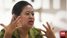 Ketua DPR Sebut Ancaman Saat Pelantikan Jokowi Bisa Terjadi