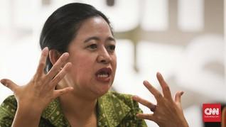 Menteri Puan Sebut Buka Data HGU Bisa Guncang Ekonomi
