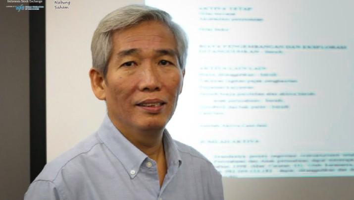 Ambruk 4 Hari, Lo Kheng Hong: Bank & Konsumer Potensial