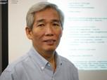 IHSG Ambruk, Ini Rekomendasi Lo Kheng Hong!
