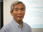 Jangan Panik Investasi Saham, Simak Wejangan Lo Kheng Hong