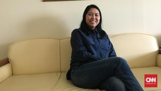 Jejak Yayuk Basuki Harumkan Indonesia