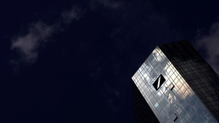 Laba sejumlah bank global turun