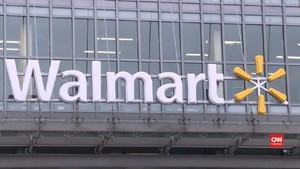 Walmart Bakal Setop Penjualan Vape