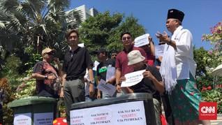 'Arek Suroboyo' Tuntut TGUPP Anies Minta Maaf soal Risma