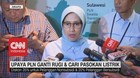 VIDEO: Upaya PLN Ganti Rugi & Cari Pasokan Listrik