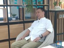 Harga CPO Tembus RM 3.000/ton, Apa Kata Bos Astra Agro?