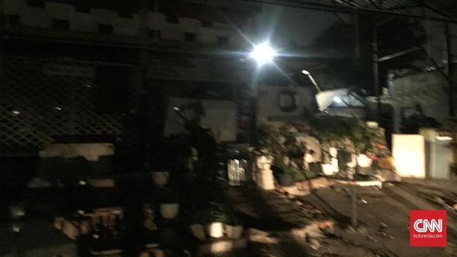 9 Orang Diamankan Buntut Ricuh Nobar PSM Vs Persija di Tebet