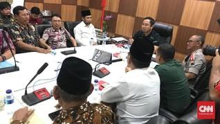 Wali Kota Semarang Selesaikan Penyegelan Gereja Lewat Mediasi