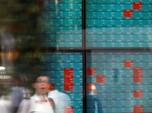 Gegara Trump Mau Dimakzulkan, Bursa Tokyo Merah di Pembukaan