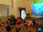 Jokowi Ancam Pecat Jenderal TNI & Polri, Ada Apa?