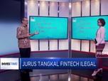 Tips Cerdas Pinjam Uang Dari Fintech Legal