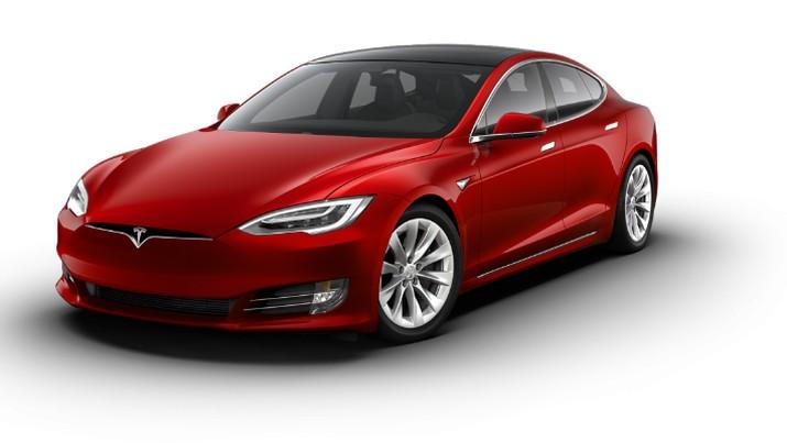 Tesla Model S - Mobil Para Bos Teknologi (tesla.com)