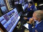 Wall Street Dibuka Naik Sambut Penanganan Virus Corona China