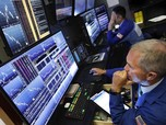Waduh, Wall Street Dibuka Anjlok Hingga 800 Poin