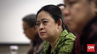 Suara Terbanyak Pemilu, Puan Percaya Diri Jadi Ketua DPR