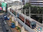 Hey Tangsel! MRT Bakal Nyambung ke Rawa Buntu via Pondok Cabe