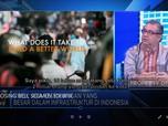 IFC Danai Pembangunan Infrastruktur  Jawa Barat