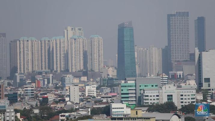 Sejak pertengahan tahun 2019, Jakarta dan sekitarnya menduduki posisi 10 besar sebagai kota dengan kualitas udara terburuk di dunia.