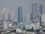 Pak Anies, di Jakarta Ngga Ada Blue Sky!