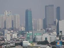 Car Free Day Hari Ini, Yakin Udara DKI Sehat?