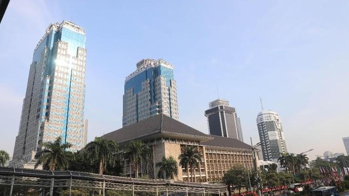Menteri Ketenagakerjaan Hanif Dhakiri telah menandatangani Keputusan Menteri Ketengakerjaan (Kepmenaker) Nomor 228 Tahun 2019