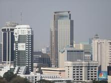 Pengakuan Pengembang, Properti di Jakarta Paling Parah