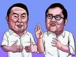 Jelang Pergantian 'Pemain', Ini Larangan Sakral dari Jokowi