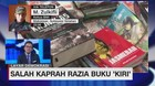 VIDEO: Apa Kata BMI Soal Sweeping Buku Kiri di Makassar?