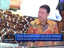 Indonesia Tobacco Targetkan Penjualan Rp 180 M