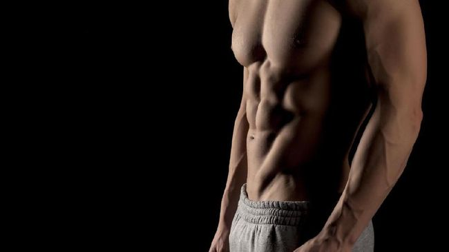 7 'Obat Kuat' Alami untuk Pria