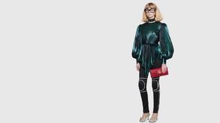 Tingkatkan Kepekaan Mode, Gucci Beri Beasiswa Kuliah