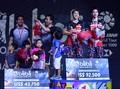 Legenda Badminton: Kevin/Marcus dan Ahsan/Hendra Luar Biasa