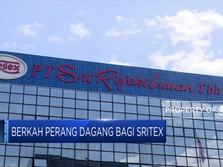 Bayar Utang, Sritex Terbitkan Obligasi Global Rp 3,17 T
