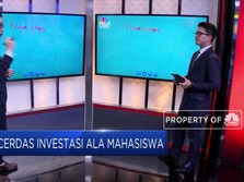 Tips Memulai Investasi Saham Bagi Mahasiswa
