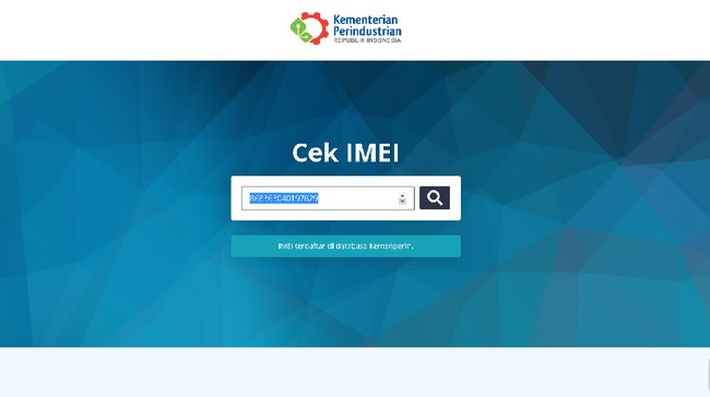 Aturan IMEI Berlaku 18 April 2020, Hadang Ponsel Ilegal