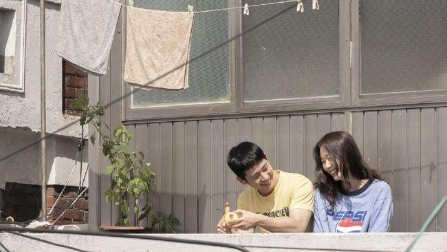 Cerita Kim Go-eun dan Jung Hae-in Sebelum 'Tune In For Love'