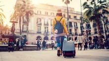 UNWTO: Pertumbuhan Pariwisata Dunia Melambat di 2019