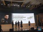 Incar Nasabah Tajir, Bank Mandiri Luncurkan Kartu Kredit Baru