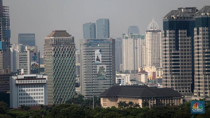 Ribet! Begini Syarat dapat IMB di DKI Jakarta