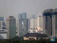 Penampakan Aset yang Bisa 'Dijual' Demi Pindah Ibu Kota
