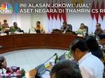 Ini Alasan Jokowi 'Jual' Aset Negara di Thamrin Cs